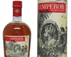 Emperor Sherry Cask Finish