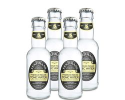 Fentimans Tonic Water (4x20cl)