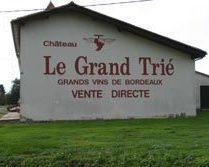 AOC Côtes de Blaye 10L