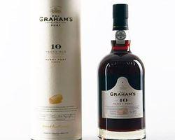 Graham's 10ans