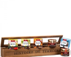 Histoire de terroir