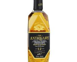 Antiquary 12 ans