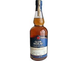 Glen Moray Madeira Cask Finish