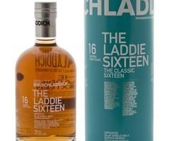 Bruichladdich The Laddie Sixteen 16 ans