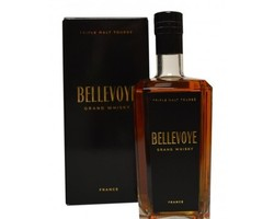 Bellevoye Triple Malt Tourbé