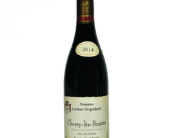 Chorey-Lès-Beaune 2017