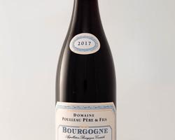 Pinot Noir Poulleau 2017