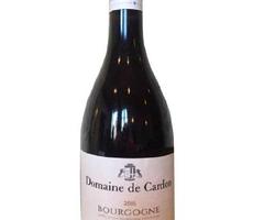 Bourgogne Les Gardes 2016