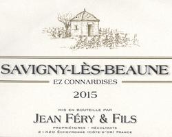Savigny-Lès-Beaune Ez Connardises 2015