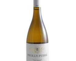 Pouilly Fuissé Aux Insarts 2018