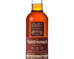 Glendronach 12 ans