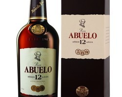 Abuelo 12 ans
