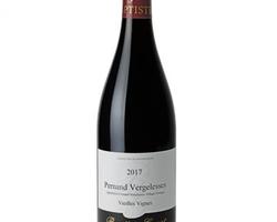 Pernand Vergelesses Vieilles Vignes 2017