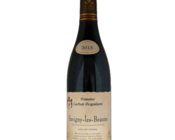 Savigny-Lès-Beaune Vieilles Vignes 2018