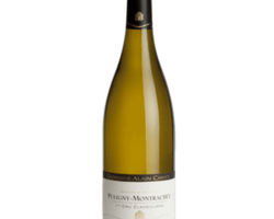 Puligny Montrachet 1er Cru Clavoillons 2015