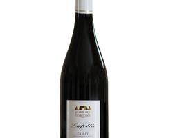 Vin de France Lafollie Gamay