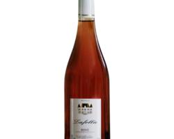Vin de France Lafollie Rosé