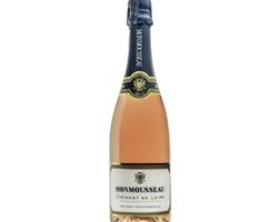 Crémant de Loire Rosé Brut Monmousseau