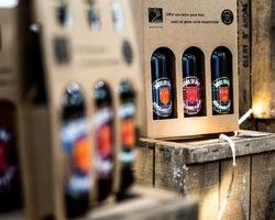 Bière en Kilt