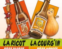 La Ricot & La Courg'in