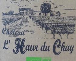 AOC Côtes de Blaye BIO 5L
