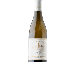 Sancerre Boulay Monts Damnés 2016