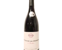IGP Côtes de la Charité Le Pavillon 2018