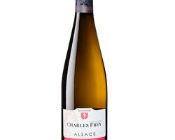 Pinot Gris Cuvée de L'Ours 2017