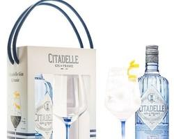 Coffret Gin Citadelle + 1 verre