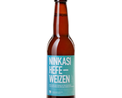 Ninkasi Hefeweizen