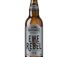 Ewe Rebel