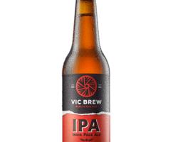 Vic Brew IPA