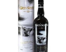 Glen Scotia 12 ans