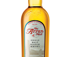 The Arran 14 ans