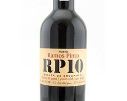 Ramos Pinto RP10