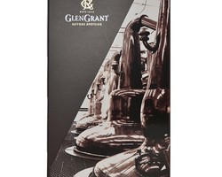 Coffret Glen Grant + 2 verres