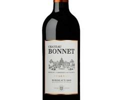 Château Bonnet Réserve 2014